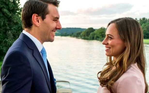 Principele Nicolae și Alina Binder s-au căsătorit! Ce rochie de mireasă frumoasă a ales Alina Binder