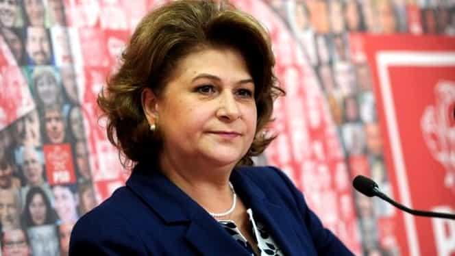 Rovana Plumb, mândră cu banii atrași de la UE, însă nu am reușit să obținem decât un sfert din fondurile europene destinate României