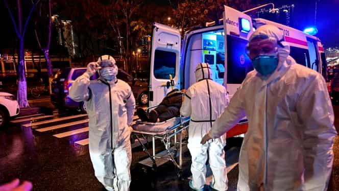Epidemiolog renumit, avertisment groaznic. Coronavirusul ar putea afecta 60% din populaţia planetei