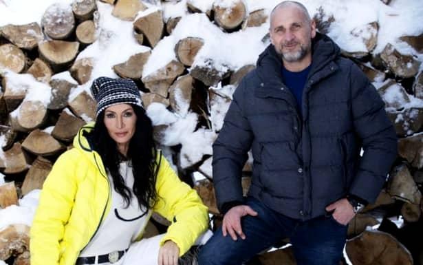 Mihaela Rădulescu și Cristian Bozgan prezintă Ferma