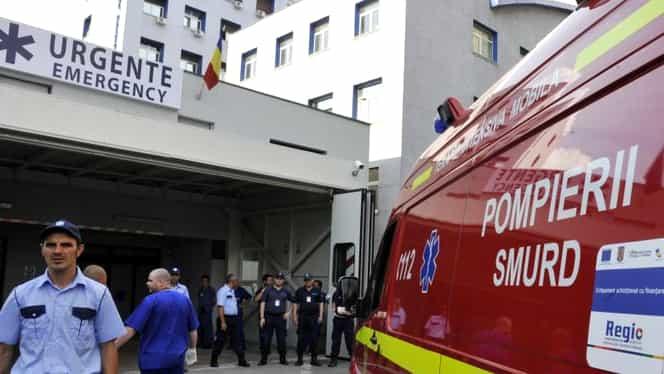 """Grevă la Spitalul Floreasca, după demiterea lui Mircea Beuran! """"Vom asigura asistenţă medicală numai pentru urgenţele majore"""""""