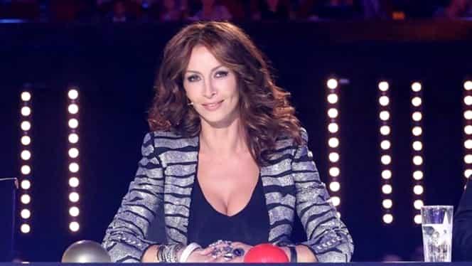 """Mihaela Rădulescu, înlocuită de Andreea Marin?! """"Nu mă plec în faţa voastră"""""""