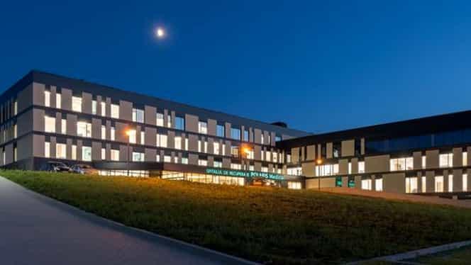 Spital privat, preluat de autorități pentru a trata persoanele infectate cu coronavirus! 180 de pacienți ar putea fi primiți la Cluj