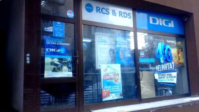 RCS RDS, cele mai noi oferte de Crăciun! Telefoane la preţ redus sau chiar gratis