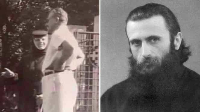 "Profeția lui Arsenia Boca despre România ""Se va consuma carne de om"""