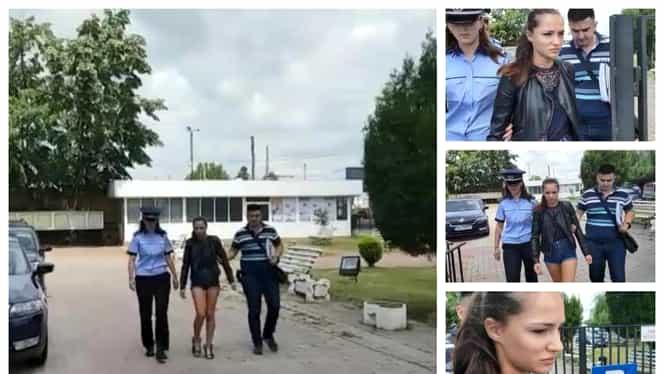 Fiica bărbatului ucis pe zebră de o tânără drogată jură să-și răzbune tatăl!