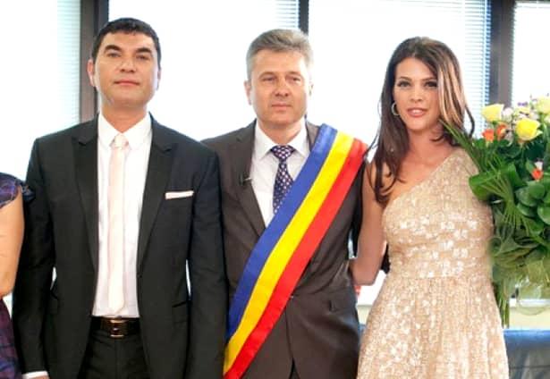 Alina Vidican a avut o reactie necontrolată, după eliberarea lui Cristi Borcea din închisoare, când a auzit că fostul ei soț vrea să se căsătorească cu Valentina Pelinel!
