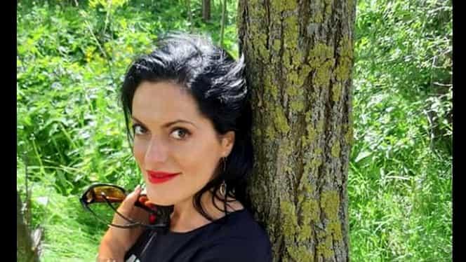 Lavinia Tatomir, fosta soție a lui Adrian Pintea, a făcut un anunț dureros! Ce s-a întâmplat cu Laurențiu