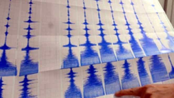 Cutremur cu magnitudinea de 5,6 în Venezuela