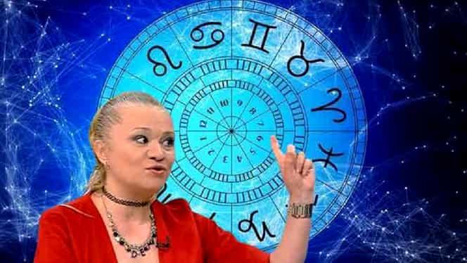Horoscop săptămânal Mariana Cojocaru pentru perioada 10-16 noiembrie 2019. Mercur retrograd destabilizează multe zodii