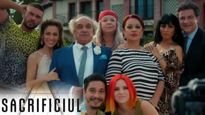 Sacrificiul Live Online pe Antena 1 – Sezonul 1, episodul 11