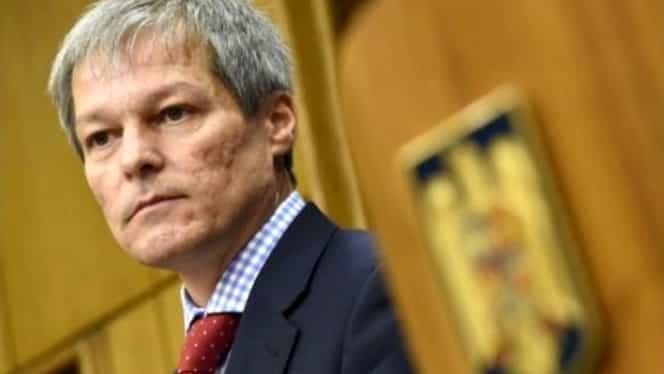 Dacian Cioloș, criticat de PNL. Care sunt acuzele care îi sunt aduse