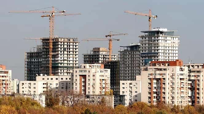 Vrei CASĂ nouă? Află care este TOPUL oraşelor cu cele mai ACCESIBILE locuinţe din România!