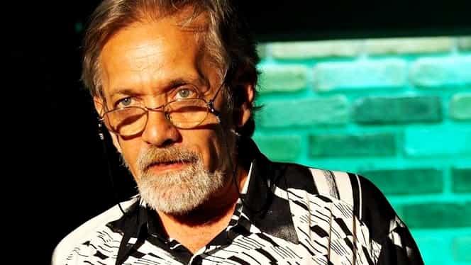 Doliu în România! Poetul George Mihalcea a murit! Mesajul postat cu doar câteva ore înainte să se stingă