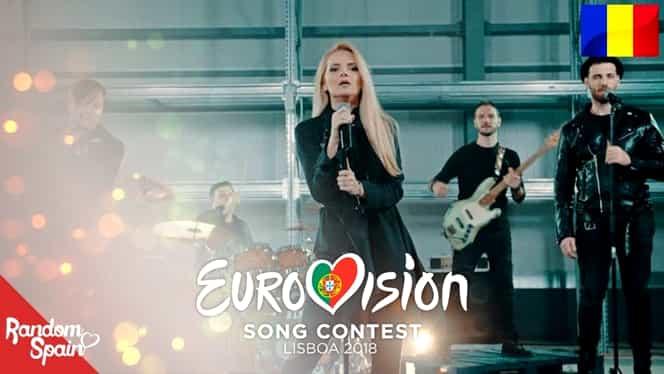 Mihaiu Trăistariu dă de pământ cu trupa The Humans, după ratarea calificării în finala Eurovision 2018