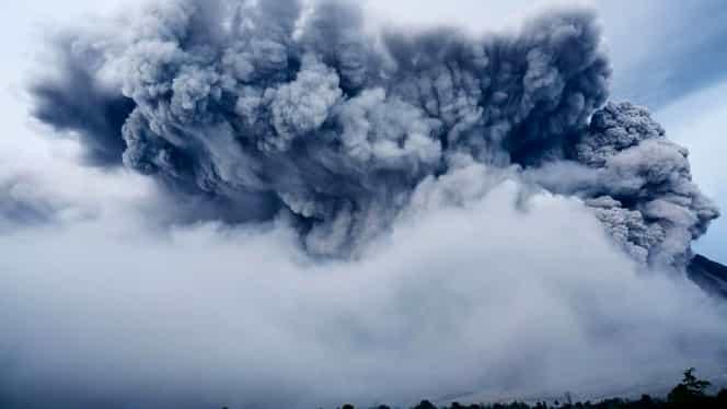 VIDEO. Alertă pentru locuitorii regiunii Napoli! Un supervulcan dă semne de trezire