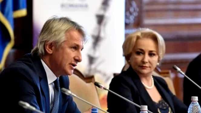 Bugetul pe 2018, contestat! USR și PNL vor anchetarea rectificării făcute de Guvernul premierului Viorica Dăncilă