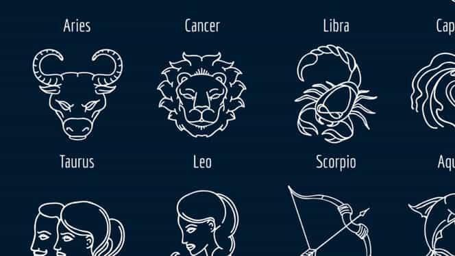 Horoscop 25 februarie. Una dintre zodii se trezeşte cu reproşuri