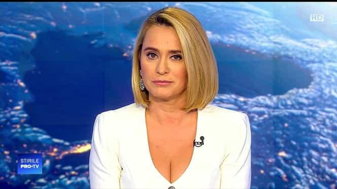 Andreea Esca, anunț de ultimă oră despre salariu! Câți bani ia de la PRO TV