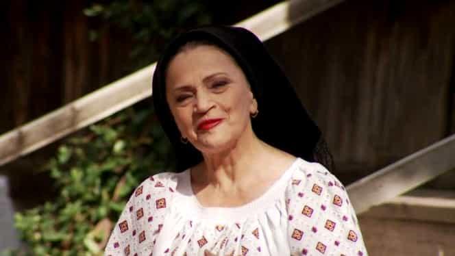 Maria Butaciu este în comă! Ce a păţit îndrăgita cântăreaţă de muzică populară!
