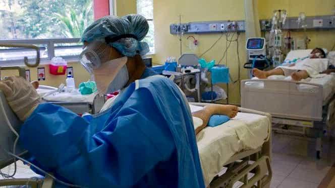 Un copil de numai 4 ani a murit din cauza gripei. Numărul victimelor a ajuns la 11