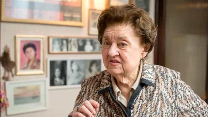 Tamara Buciuceanu Botez rămâne internată la Spitalul Elias! Actrița se află la Terapie Intensivă