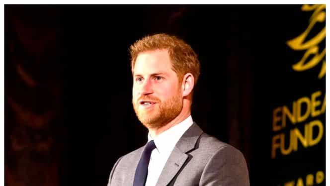 """Prințul Harry, prima reacție după retragerea din Casa Regală. Ducele de Sussex: """"Sper că va fi o viață mai liniștită"""""""