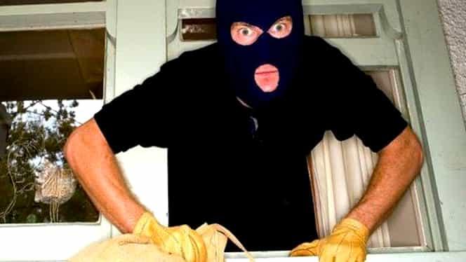 O bandă de hoți terorizează o localitate din Ialomița! O vedetă le-a căzut victimă!