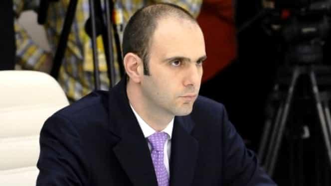 Fost vicepreședinte ANAF, trimis în judecată! Șerban Pop e acuzat că a luat mită 2,5 milioane de euro