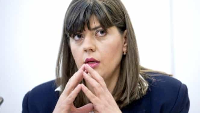 Imagini cu Laura Codruța Kovesi neștiute de nimeni! Două lovituri în aceeași zi