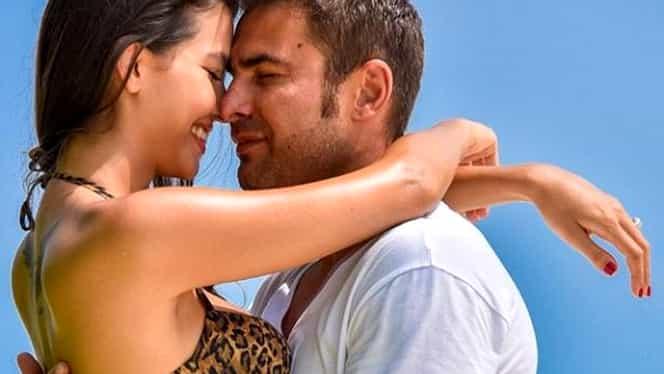 Adrian Mutu și Sandra, vacanță exotică în decembrie! Imagini de infarct cu frumoasa brunetă
