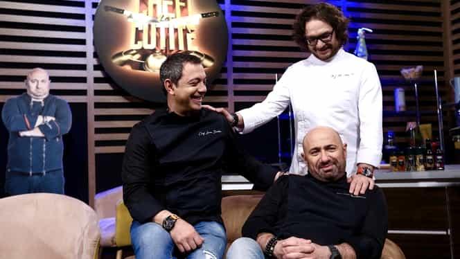 Chefi la cuţite, amendă pentru difuzarea scenei despre torturarea animalelor! CNA a taxat Antena 1 şi pentru Acces direct