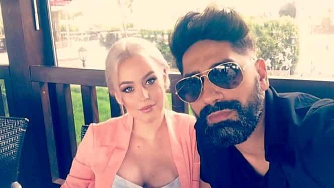 Misha, tristă la două luni de la divorțul de Connect-R