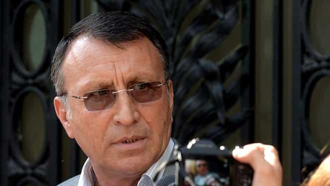 """Paul Stănescu, reacție nervoasă după ce este întrebat despre afacerile rudelor. """"Sunt baron, ce mai vreți, da, baron local!!! Hai, mă, lasă-mă-n pace!"""""""