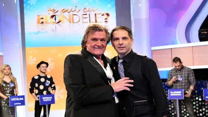 România îl sărbătoreşte pe Florin Piersic! Super SHOW de 3 ore la TV, AZI, de ziua lui