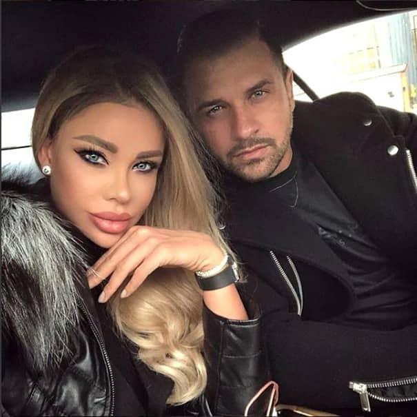 Bianca Drăgușanu, din nou însărcinată, după împăcarea cu Alex Bodi?