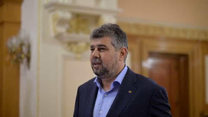 """Marcel Ciolacu pregătește revenirea PSD la guvernare? Planul împotriva PNL începe cu denunțarea alegerii primarilor în două tururi: """"E un abuz"""""""