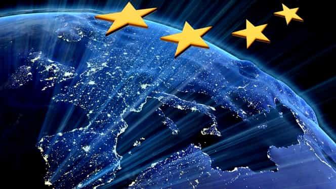 Ziua Europei în Capitală: Muzică de fanfară şi momente artistice inedite
