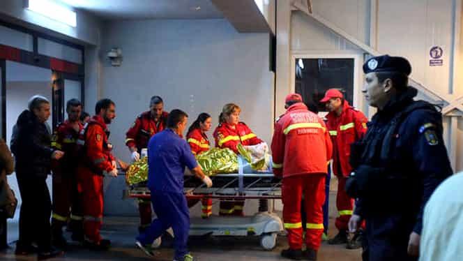 """Mărturiile dureroase ale răniţilor din Colectiv externaţi astăzi: """"Am avut dureri pe care nu le doresc nimănui"""""""