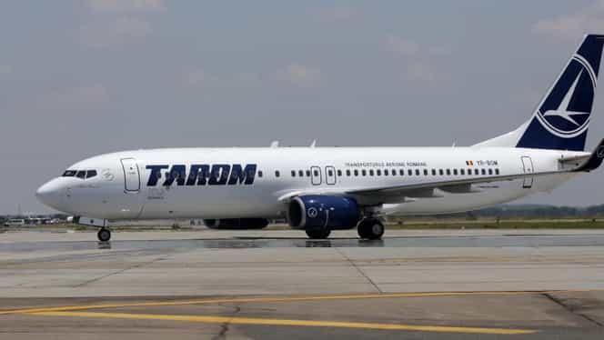 TAROM pregătește schimbarea flotei! Nouă avioane ATR au fost puse la vânzare