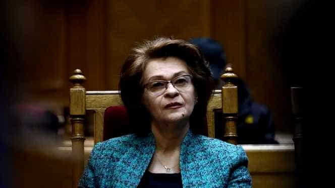 SIIJ, dosar de abuz în serviciu pentru foștii președinți ai Instanței Supreme, Cristina Tarcea și Livia Stanciu