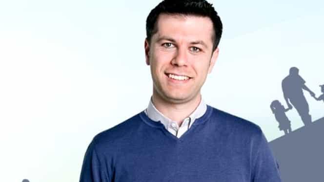 Câți bani încasa Daniel Osmanovici de la CNAS! Ce salariu avea vedeta TV care a demisionat după ce a comis o eroare majoră de comunicare