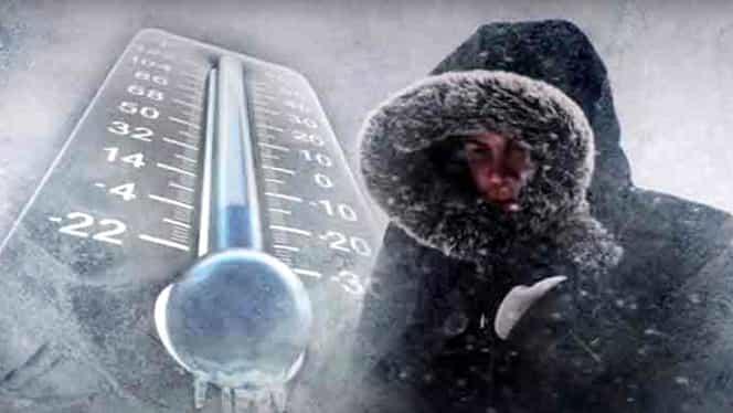 ANM a emis prognoza meteo pentru weekend-ul 24-26 ianuarie. Vremea pe fiecare regiune