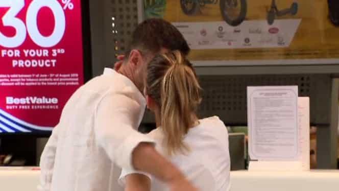 """Simona Halep, primele declaraţii despre relaţia cu Toni Iuruc: """"Este normal la vârsta asta"""""""