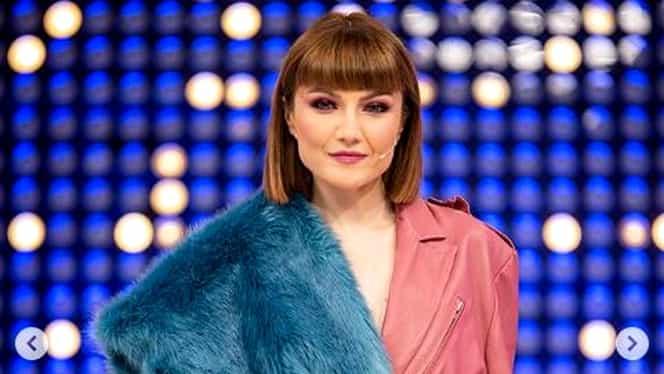 """Alexandra Ungureanu luată la rost la Bravo, ai stil! Celebrities! Maurice Munteanu despre artistă: """"Vreau să știu ce fel de celebritate ești"""""""