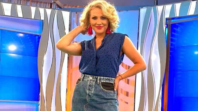 Cu ce s-a ocupat Mirela Vaida înainte să ajungă la Antena 1. Așa arăta înainte să ajungă o celebritate