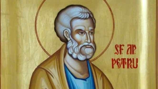 Calendar ortodox: joi, 16 ianuarie 2020. Închinarea cinstitului lanț al Sfântului Apostol Petru