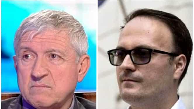 Mircea Diaconu i-a propus o funcție lui Alexandru Cumpănașu. Condiția e să câștige alegerile. Jurnalistul n-a rămas nici el dator