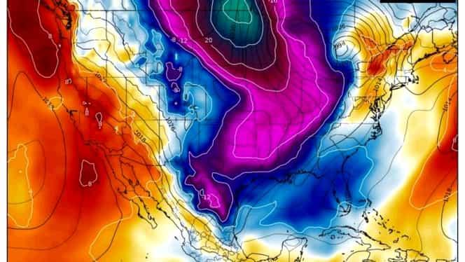 Îngrijorări la ANM: Este cel mai cald octombrie din ultimii 53 de ani. Chiar și așa, prima ninsoare serioasă este foarte aproape