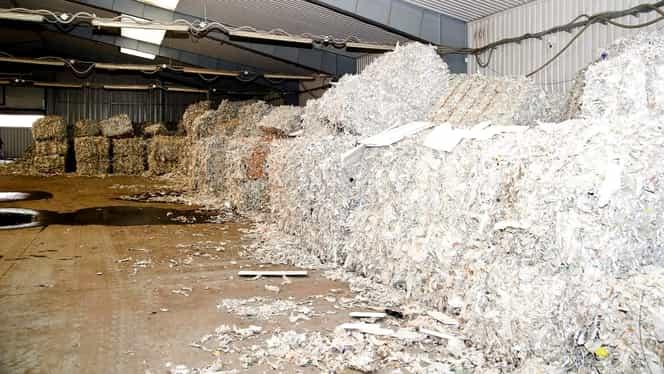 România devine, încet dar sigur, groapa de gunoi a Europei. Deșeurile ilegale ajung tot mai des în țara noastră